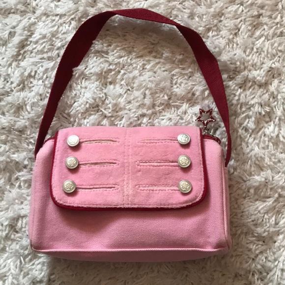 8d71bd1a3 American Girl Bags | Pink Bath And Body Works Hand Bag | Poshmark